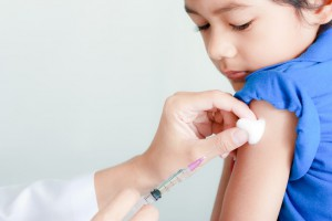 children health vaccination in philippines and other country in southeast asia