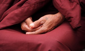 fight pandemic stress with meditation and calmness